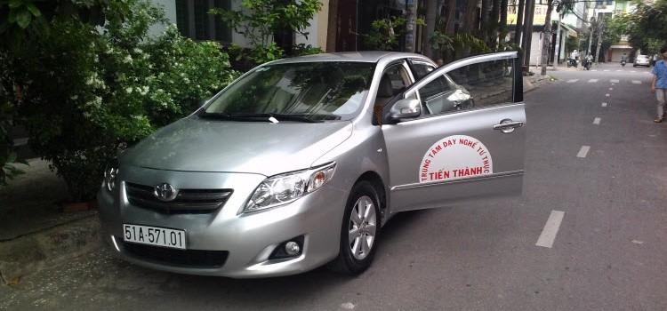 Học Lái Xe Ô tô Tại Quận Gò Vấp-Trường Dạy Lái Xe Quận Gò Vấp