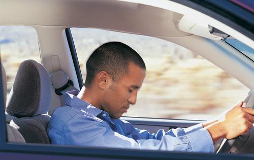 Làm Sao Chống Lại Cơn Buồn Ngủ Khi Lái Xe Ô Tô?