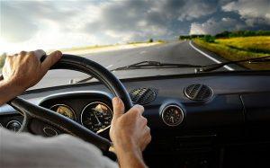 kinh nghiệm lái xe