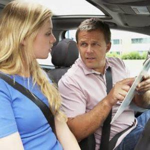 học lái xe ô tô số sàn
