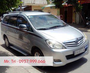 Học lái xe ô tô tại Tuyên Quang