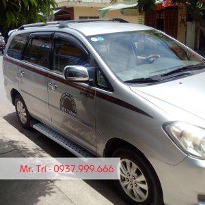 dạy lái xe tại Tuyên Quang