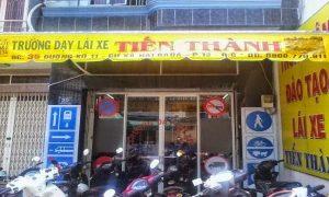 học lái xe ô tô ở Tuyên Quang