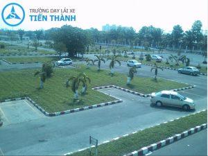Học lái xe ở Tuyên Quang