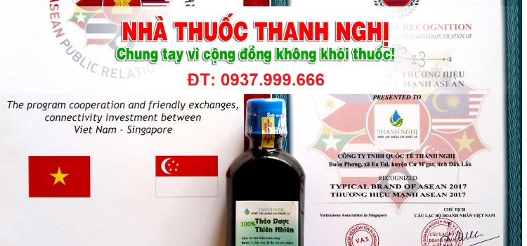 Công Ty TNHH Quốc Tế Thanh Nghị