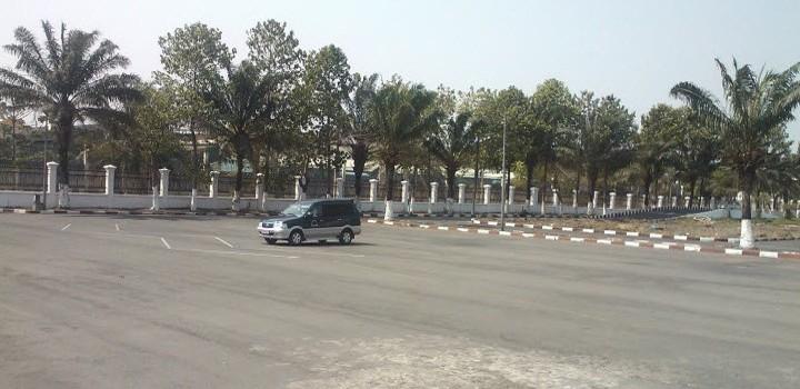 học lái xe ô tô huyện nhà bè