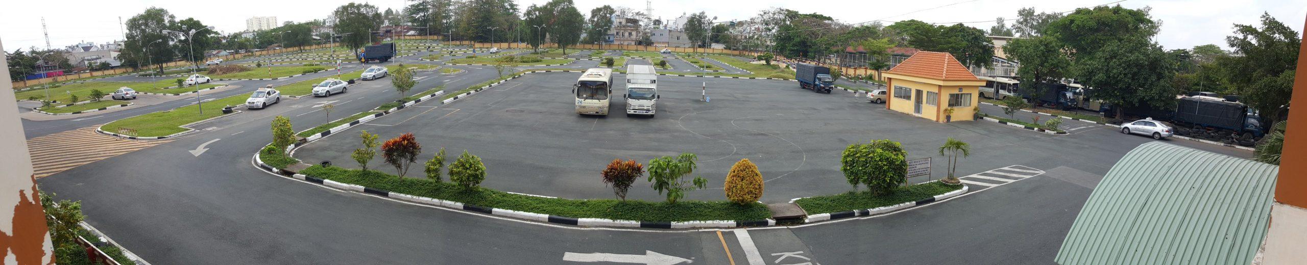 học lái xe ô tô tại Hà Giang uy tín chất lượng cao