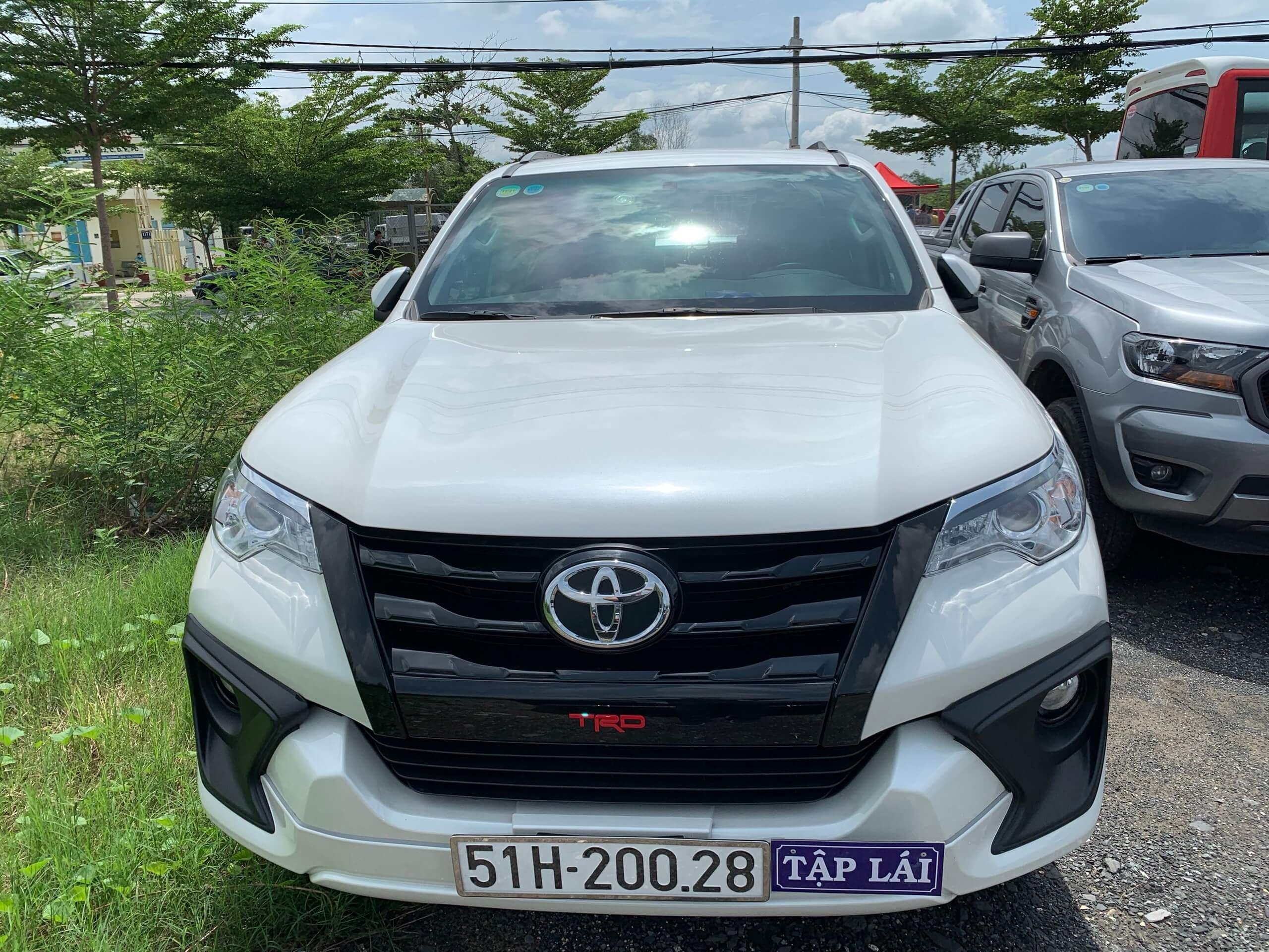 học lái xe ô tô tại Cam Ranh uy tín