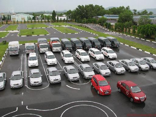 Học lái xe ô tô tại Cam Ranh chất lượng cao