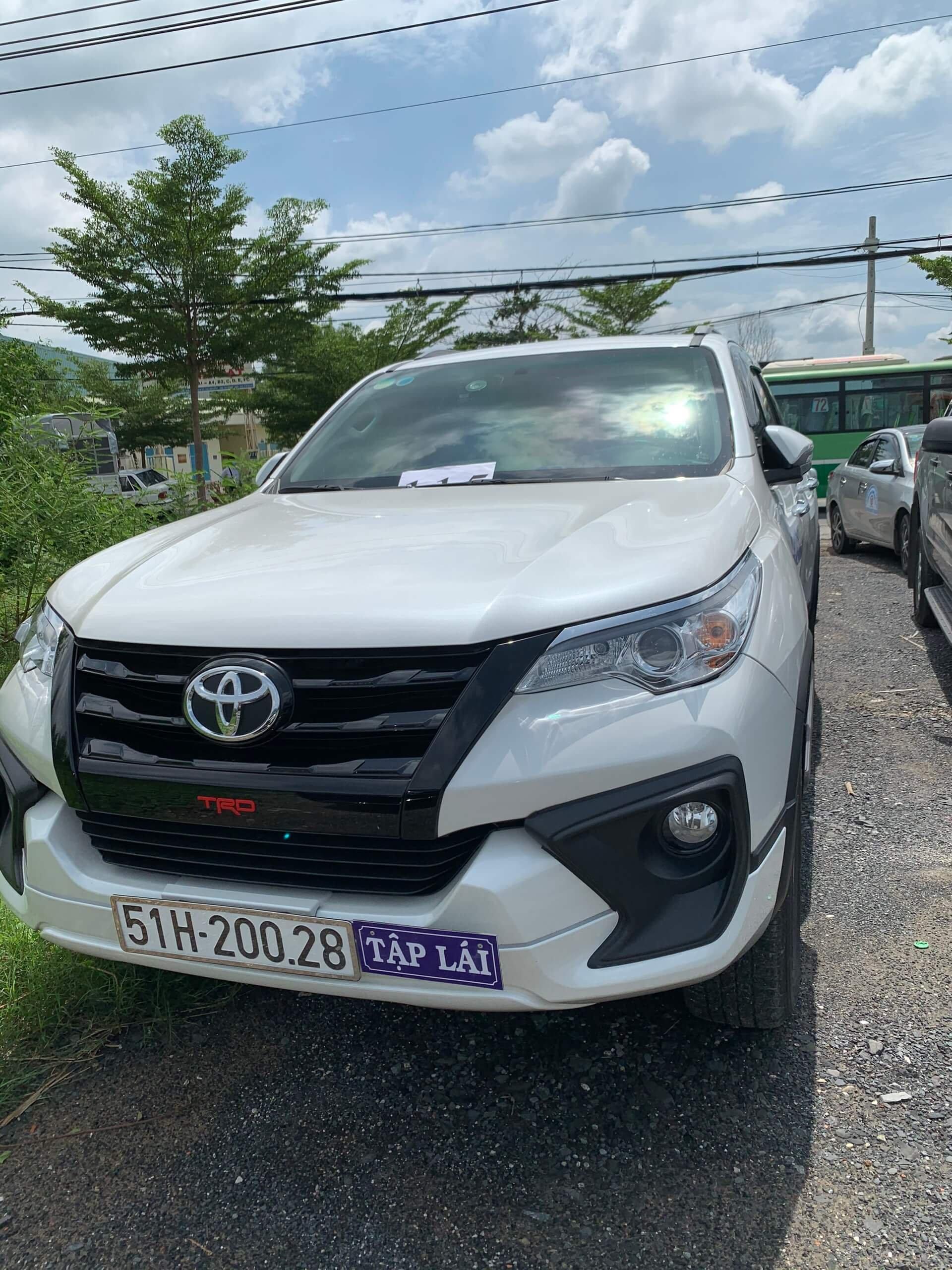 học lái xe ô tô tại Hà Giang uy tín chất lượng