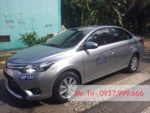 trường dạy lái xe ô tô quận Bình Tân