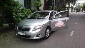 trường dạy lái xe tại quận Bình Tân