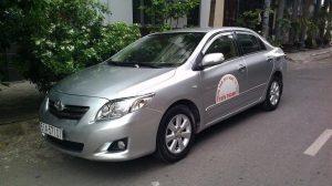 học lái xe quận Bình Tân