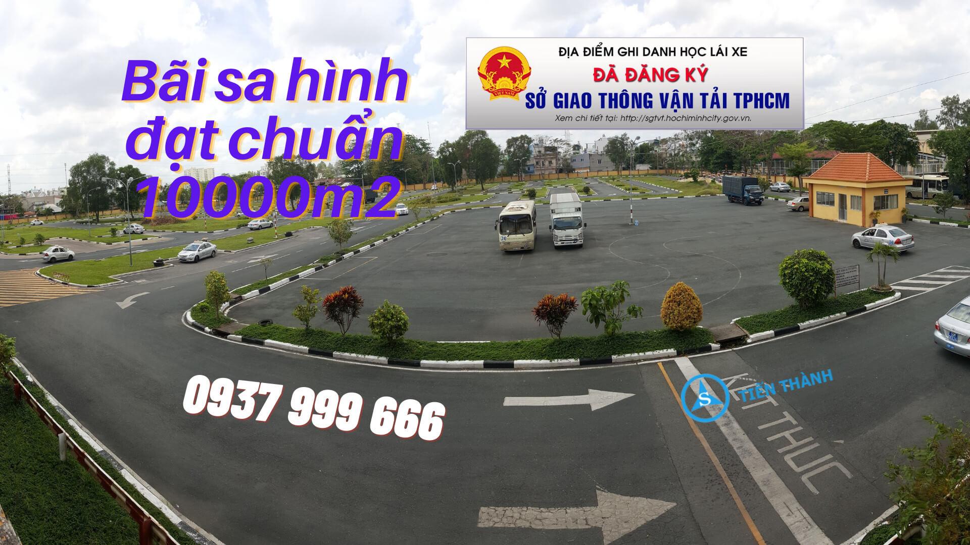 Thuê xe tại bãi sa hình Tiến Thành - tập lại tại q3 (1)